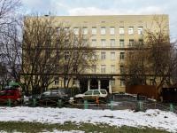Дорогомилово, набережная Бережковская, дом 6. офисное здание
