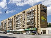 улица Большая Дорогомиловская, дом 10. многоквартирный дом