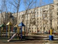 улица Дениса Давыдова, дом 3. многоквартирный дом