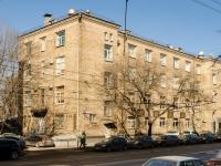 улица Дениса Давыдова, дом 4. офисное здание