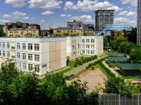 Дорогомилово, улица Дунаевского, дом 5. детский сад