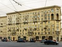 Дорогомилово, улица Дунаевского, дом 1. многоквартирный дом