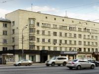 Дорогомилово, улица Дунаевского, дом 2. многоквартирный дом
