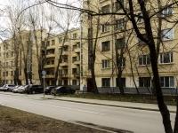 Дорогомилово, Киевская ул, дом 16