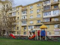 Дорогомилово, Киевская ул, дом 18