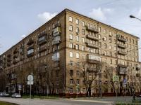 Москва, Дорогомилово, Студенческая ул, дом44/28