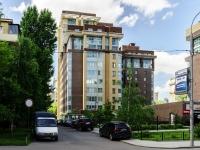 Дорогомилово, улица Студенческая, дом 20 к.1. многоквартирный дом