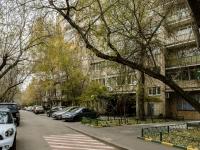 Дорогомилово, набережная Тараса Шевченко, дом 3 к.3. многоквартирный дом