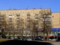 Дорогомилово, Кутузовский проспект, дом 17. многоквартирный дом
