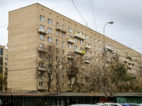 Дорогомилово, Кутузовский проспект, дом 7/4 КОРП 5. многоквартирный дом