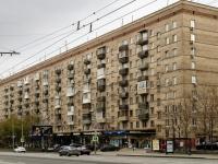 Дорогомилово, Кутузовский проспект, дом 9 к.1. многоквартирный дом