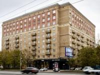 Дорогомилово, Кутузовский проспект, дом 13. многоквартирный дом