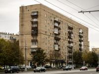 Дорогомилово, Кутузовский проспект, дом 15. многоквартирный дом