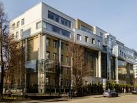 Дорогомилово, улица Брянская, дом 9. органы управления Комитет государственного строительного надзора г. Москвы