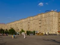 Дорогомилово, площадь Победы, дом 1Б. многоквартирный дом