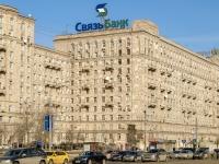 Дорогомилово, площадь Победы, дом 2 к.1. многоквартирный дом