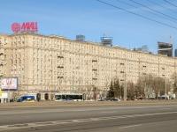 Дорогомилово, площадь Победы, дом 2 к.2. многоквартирный дом