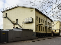 ,  , house 11А. 维修中建筑