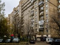 Москва, Дорогомилово, Украинский б-р, дом6