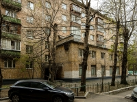 , Ukrainskiy blvd, 房屋 8 к.2. 公寓楼