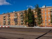 Кунцево, улица Боженко, дом 5 к.1. многоквартирный дом