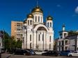Москва, Кунцево, Ярцевская ул, дом1А