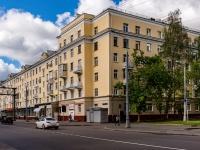 , Tolbukhin st, 房屋 7 к.1. 公寓楼