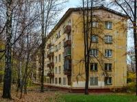 Фили-Давыдково, улица Артамонова, дом 4 к.2. многоквартирный дом