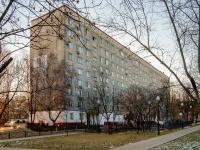 ,  , house 43. 公寓楼