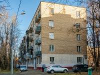 ,  , house 47 к.1. 公寓楼