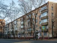 ,  , house 59 к.1. 公寓楼