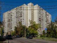 ,  , house 44 к.1. 公寓楼