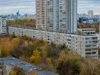 Фили-Давыдково, улица Давыдковская, дом 2 к.1. многоквартирный дом