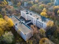 Фили-Давыдково, улица Давыдковская, дом 2 к.6. школа Школа №1248 с дошкольным отделением