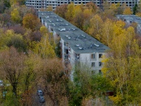 Фили-Давыдково, улица Давыдковская, дом 2 к.7. многоквартирный дом