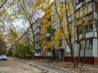 Фили-Давыдково, улица Давыдковская, дом 4 к.1. многоквартирный дом
