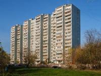 Фили-Давыдково, улица Давыдковская, дом 6. многоквартирный дом