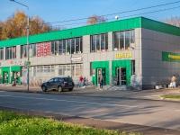 Фили-Давыдково, улица Давыдковская, дом 8 к.1. офисное здание