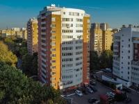 Фили-Давыдково, улица Звенигородская, дом 7. многоквартирный дом