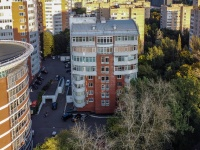 Фили-Давыдково, улица Звенигородская, дом 9. многоквартирный дом