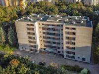 Фили-Давыдково, улица Звенигородская, дом 14. многоквартирный дом