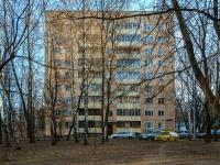 Фили-Давыдково, улица Кастанаевская, дом 37. многоквартирный дом