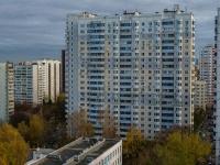 Фили-Давыдково, улица Кастанаевская, дом 41. многоквартирный дом