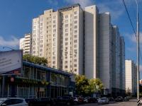 Фили-Давыдково, улица Кастанаевская, дом 51 к.1. многоквартирный дом