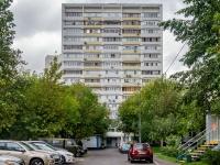 Фили-Давыдково, улица Кастанаевская, дом 52. многоквартирный дом