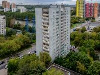 Фили-Давыдково, улица Кастанаевская, дом 54. многоквартирный дом