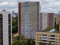 Фили-Давыдково, улица Кастанаевская, дом 44А к.3. многоквартирный дом