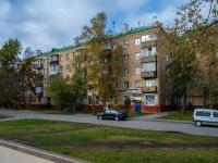Фили-Давыдково, Кутузовский проспект, дом 76. многоквартирный дом