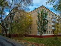 Фили-Давыдково, Кутузовский проспект, дом 78. многоквартирный дом