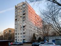 Фили-Давыдково, улица Пивченкова, дом 1 к.3. многоквартирный дом